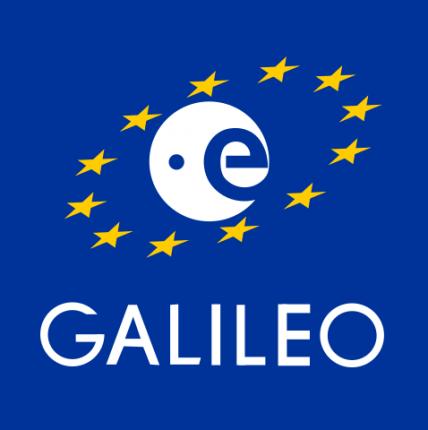 Galileo GPS EUROPEO