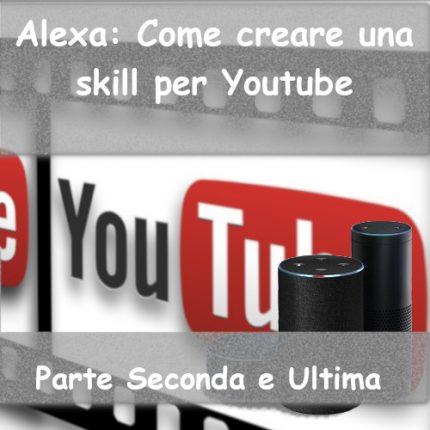 Skill per YouTube