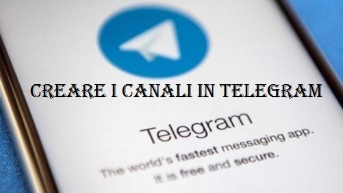 Telegram e Canali